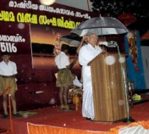 Justice KT Thomas demands implementing Uniform Civil Code, SanghShikshaVarg concludes in Kerala