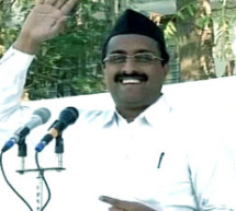 Mahatma Gandhi wanted Congress to work as social outfit: Ram Madhav