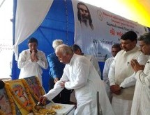 Unity of Hindus is the solution of all problems: Bhagwat