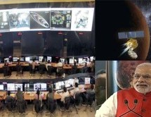 Mars meets MOM: Red-letter day for Bharat as Mangalyaan reaches Red Planet orbit