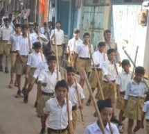 HC declines to stay order on RSS march