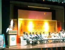 National convention of Swadeshi Jagaran Manch kicks off