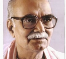 Nation remembers Social Reformer, former RSS Chief Prof Rajju Bhaiyya on his 95th Jayanti