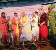 'Universal Wellbeing is needed to sustain nature and culture' Mohan Bhagwat at ICCS Meet, Mysuru