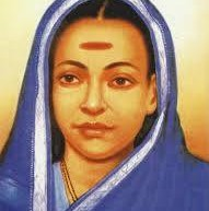 Savitribai Phule (January 3, 1831 – March 10, 1897) first female teacher of the first women's school in India