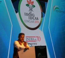 'Essence of democracy is consensus' – Sahsarkaryavah Dattatreya Hosabale Ji