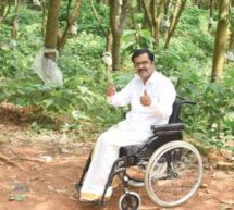 'Helping the down and out'- RSS inspired SEVA BHARATI helps 510 Endosulfan victims in Karnataka