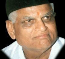 Senior RSS Pracharak Rambhau Haldekar passed away in Hyderabad