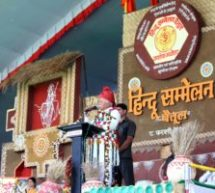 World looking up to Bharat as Vishwaguru – Dr. Mohan Bhagwat Ji