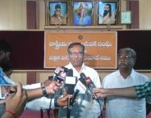 RSS Strongly Condemns Telangana Govt's Muslims Reservation Policy