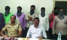 Islamic conversion racket busted, 9 arrested, 17 children rescued