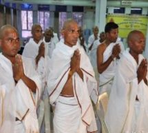 SC-ST priests to take charge at Tirupati temples