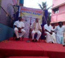 Hindus must unite regardless of caste and language differences – Suresh Bhaiyyaji Joshi