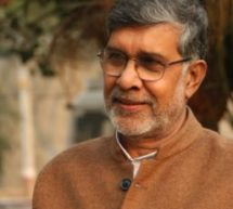 Nobel Laureate Kailash Satyarthi to grace RSS Vijayadashmi function