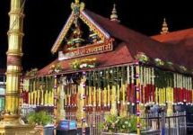 CPM Fascism in Sabarimala – Devotees suffer as the Police Shut down Toilets, Cut Power-Water Supply to Sannidhanam