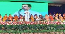 'Janagraha not against courts but against delay meted out', Janagraha Sabha in Bengaluru