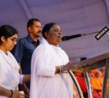 Kerala sees one of the largest congregations of Hindus against Communist govt.