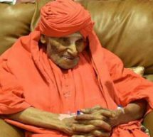 'Walking God' Of Karnataka No More, Siddaganga Math's Shivakumara Swamiji Passes Away At 111