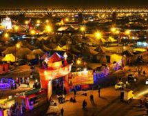Kumbh Mela 2019 – A Conference of Saints and Seekers