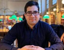 Mr. Shah Faesal, Stop this charade