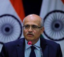 Full Text of Foriegn Secretary VK Gokhale of Media Briefing