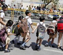 Meghalaya puts cap on the weight of schoolbags