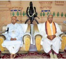 Three day Akhil Bharatiya Pratinidhi Sabha (ABPS) of RSS begins