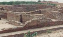 Harappan site of Rakhigarhi – DNA study finds no Central Asian trace, junks Aryan invasion theory