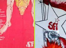 CPM's student's wing SFI denigrates Hindu God Ayyappa on Kerala college campus