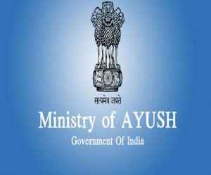 AYUSH Ministry directs Strict Action against Gujarat firm for misleading claims for its product AAYUDH Advance