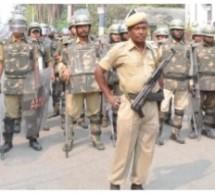 तेजपुर में बिहू दल पर हमला