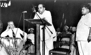 डॉ. आंबेडकर जी से गद्दारी करने वाली कांग्रेस