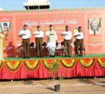 Hindutva is an Integrating Force – Suresh Bhayyaji Joshi