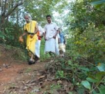 Sitarama Kedilaya writes letter to PM Narendra Modi, says 'Bharat will become Vishwaguru'