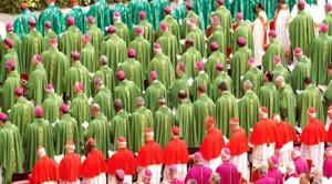 यूरोप-अमेरिका के ईसाई खेमों में खलबली