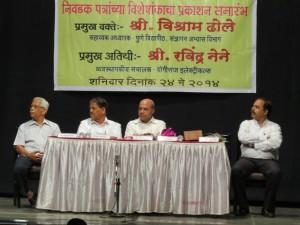 नारद शैली से बनेगा प्रबुद्ध भारत : ढोले