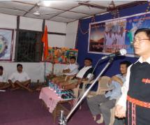 OTC Concluded in Arunachal Pradesh