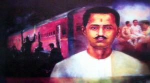 11 जून / जन्म-दिवस     काकोरी कांड के नायक : पंडित रामप्रसाद बिस्मिल