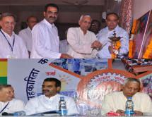 सहकार भारती दिल्ली का अधिवेशन संपन्न