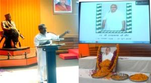 धीर जी ने म्यांमार में चमत्कार कर डाला: डा. कृष्ण गोपाल