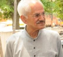 RSS Pracharak, Writer Chandrashekar Bhandari to receive Karnataka State Govt Award
