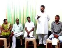 हिन्दू जागरण मंच ने लिया अखण्ड भारत के लिये संकल्प