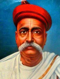 158th Birth day: Father of Indian Unrest: Bal Gangadhar Tilak