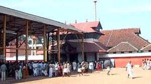 VHP seeks dissolution of Guruvayur temple managing committee