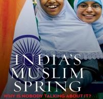 India's Muslim Spring, Hasan Suroor, Rupa Publications,  Pp 217, Rs 395