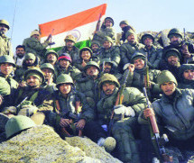 OPERATION VIJAY 1999 : India remembers Kargil Vijay Divas