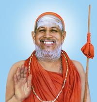 Shankaracharya Swami Jayendra Saraswati