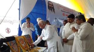 हिंदुओं की एकता सभी समस्याओं का समाधान: सरसंघचालक