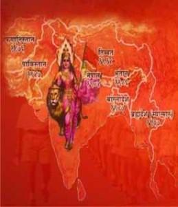 14 अगस्त यानी अखंड भारत संकल्प दिवस