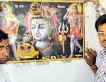 मंदिर में बदल गया चर्च, वाल्मीकि समुदाय के 72 लोग हिंदू धर्म में लौटे